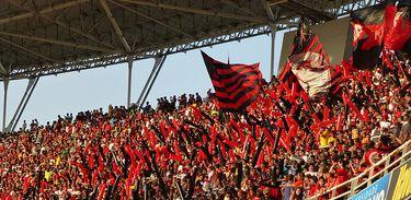 Torcida Flamengo, torcedores, time, Brasil, campeonato