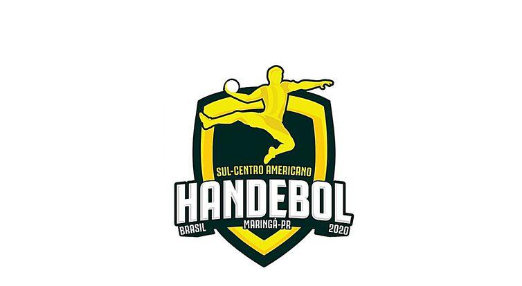 Campeonato Sul-Centro Americano de Handebol Masculino