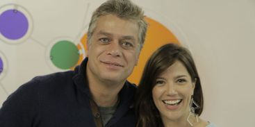 Fábio Assunção comenta o início de sua carreira no cinema