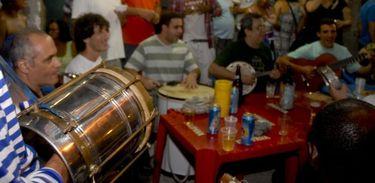 Roda de Samba