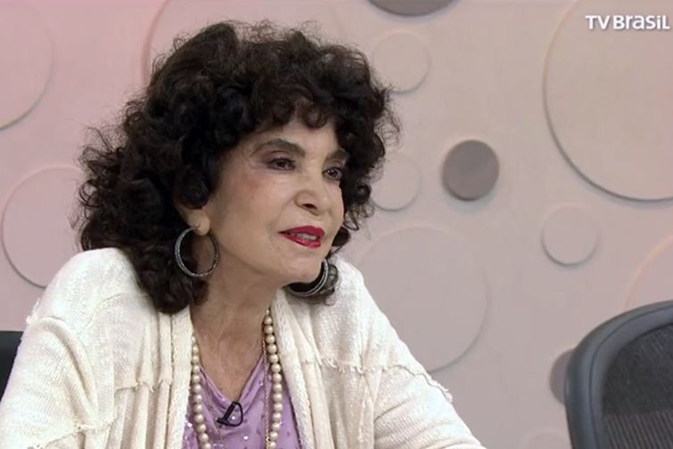 Lady Francisco_TV Brasil