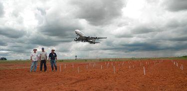 Agricultura de Aeroporto