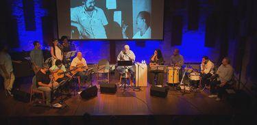 Paulo César Pinheiro recorda parceria com o compositor Mauro Duarte