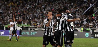 Botafogo 2 X 0 Sport