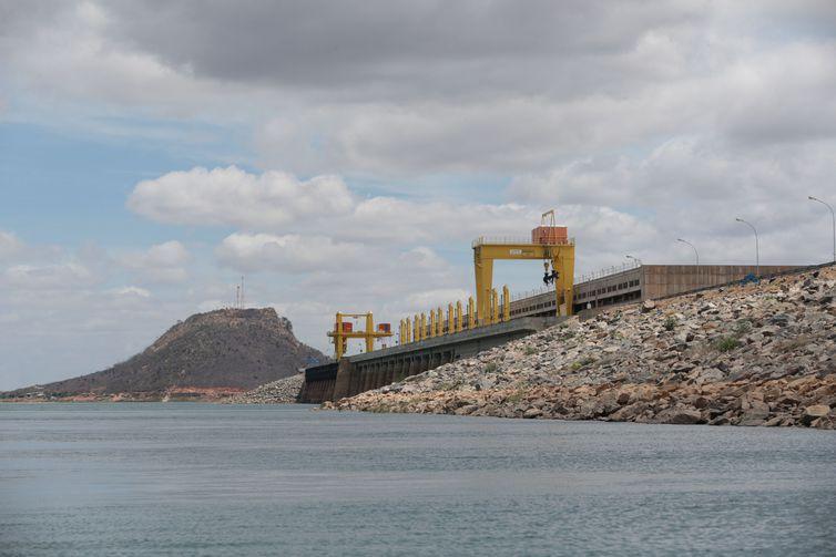 Companhia Hidro Elétrica do São Francisco (Chesf)