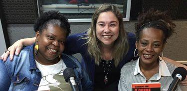 Duas mulheres falam da força da literatura e de seus ancestrais negros