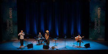Cena Musical recebe Renato Borghetti