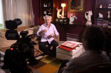 Aguinaldo Silva e outras personalidades contam o dificuldade que a imprensa enfrentou na época do regime militar