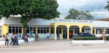 Prefeitura de Tabatinga
