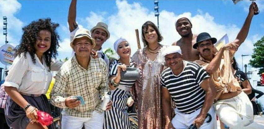 Musical Pernambatuque é destaque do Verão Show