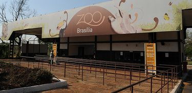 Jardim Zoológico do Distrito Federal