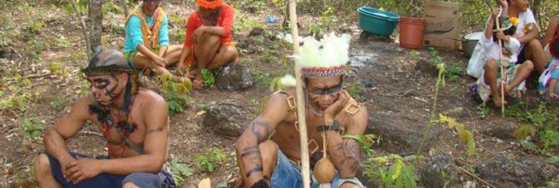 Guaranis Kaiowá de Laranjeira Nhanderu. Documento revelado pelo Wikileaks mostra que governo do MS zombou das reivindicações indígenas em 2009