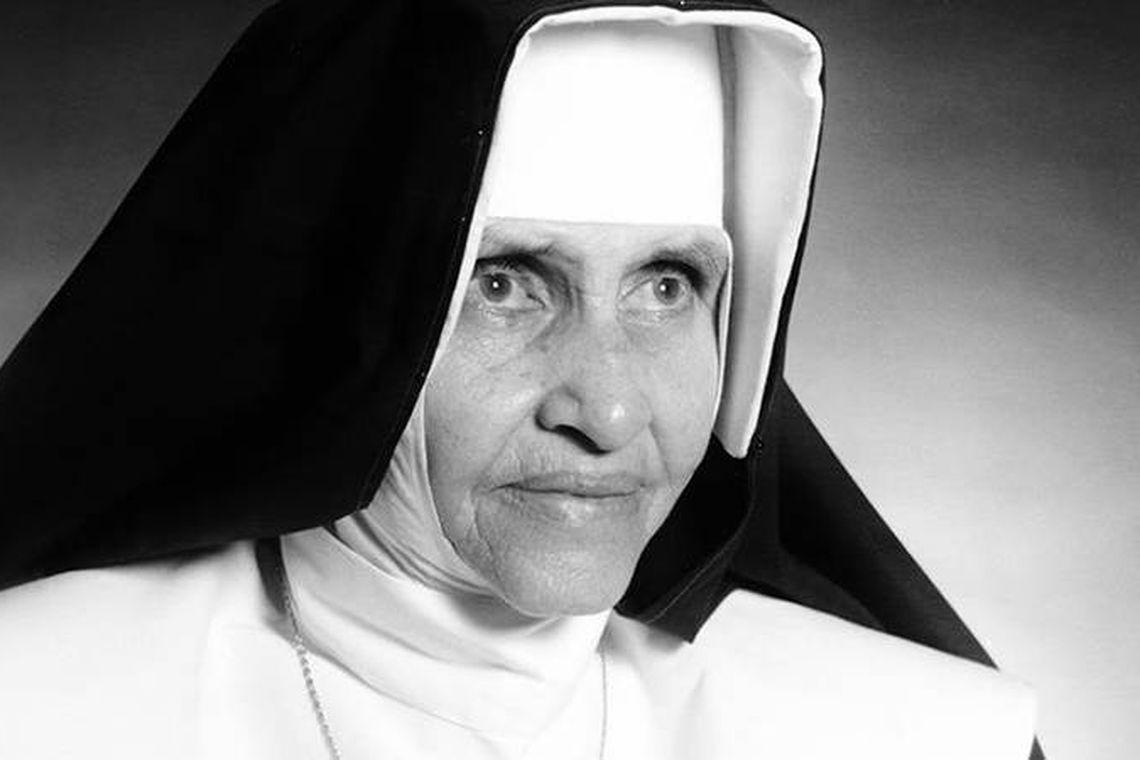 Irmã Dulce, canonização