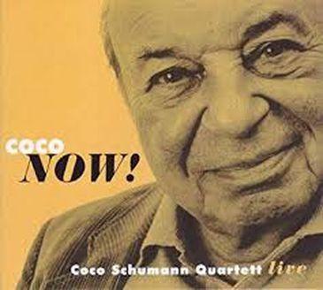 Álbum de Coco Schumann
