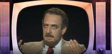 Luiz Carlos Miele é homenageado no Recordar é TV