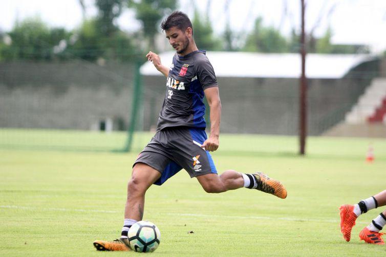 Ricardo Graça, convocado para a Seleção Olímpica