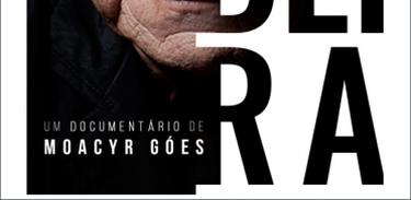 cartaz do filme Gabeira (2017)