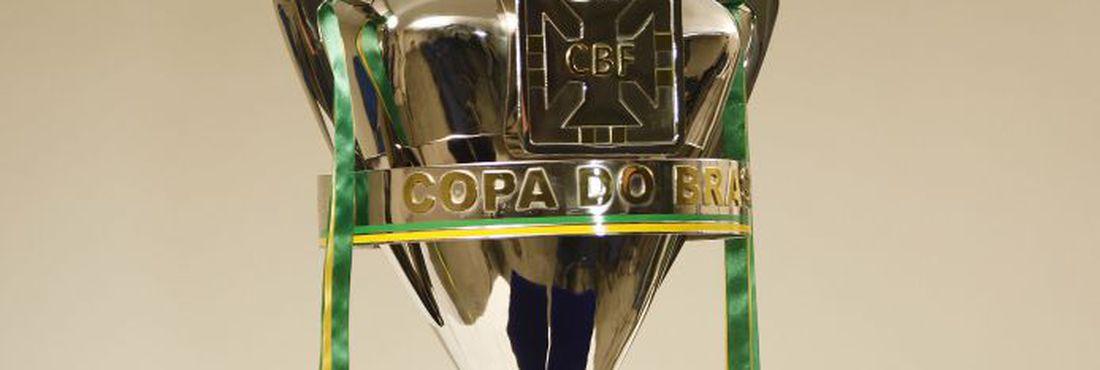 Além da taça, o clube campeão da Copa do Brasil garante uma vaga na Libertadores da América do ano que vem.