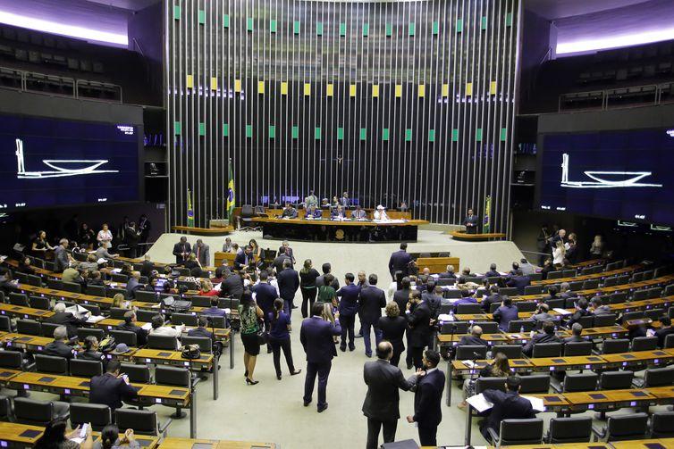 Comissão geral da Câmara discute tragédia em Brumadinho