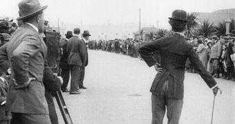 Filmes de Charles Chaplin fazem parte da programação do Cinema Ritrovato on Tour Centro Cultural São Paulo