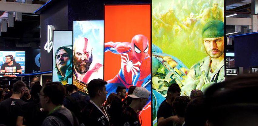 Caminhos da Reportagem visita o Brasil Game Show, em São Paulo