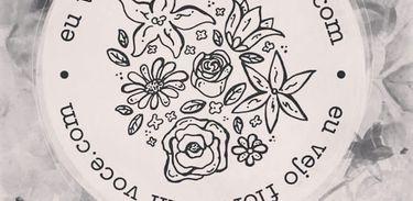 Projeto Eu vejo flores em você