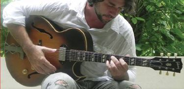 CD Pés Descalços, de Rogério Guimarães
