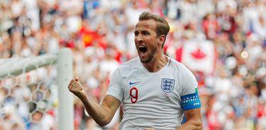 Inglaterra e Bélgica decidem 1ª colocação do grupo G