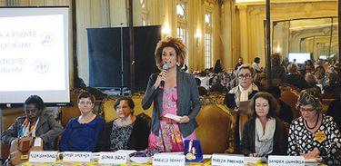 Vereadora Marielle Franco. Foto: Ascom/Câmara de Vereadores do Rio de Janeiro