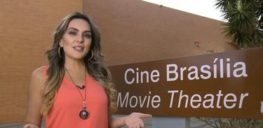 Festival de Brasília - 50 x Cinema