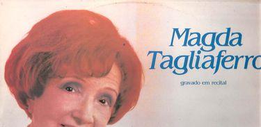 LP Magda Tagliaferro
