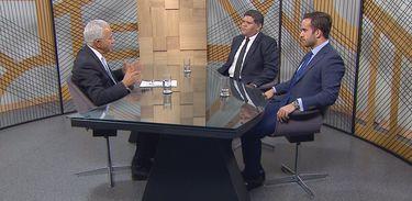 Diálogo Brasil debate a reforma política
