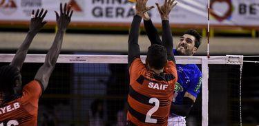 Sada Cruzeiro para as semifinais do Mundial de Clubes