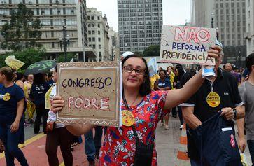 Crédito da foto: Rovena Rosa/Agência Brasil