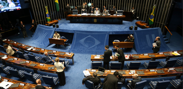 Senado aprova em segundo turno a PEC da Reforma Política