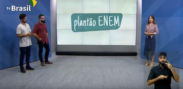 Plantão Enem dá dicas para a prova de ciências humanas