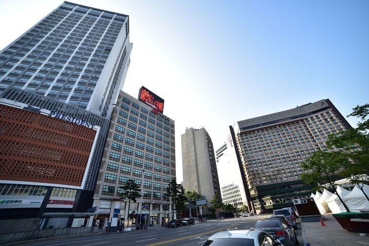 Embaixada da República da Coreia
