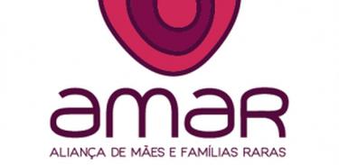 Logo da AMAR