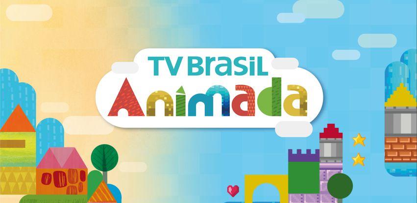 Tv Brasil Animada
