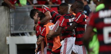 Flamengo 2 X 0 Internacional