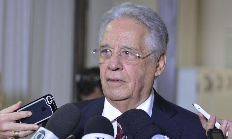 FHC Fernando Henrique Cardoso