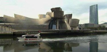 Museu Guggenheim de Bilbao