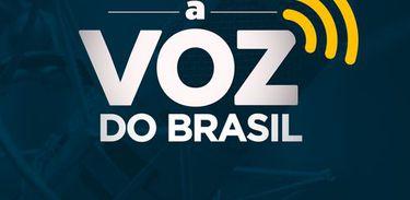 logo A Voz do Brasil