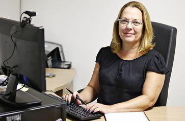 Joseti Marques é diretora do projeto de criação do Centro de Pesquisa da EBC