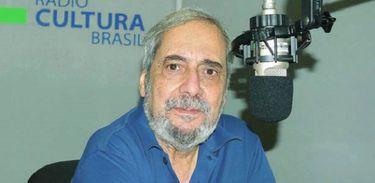 Produtor musical Solano Ribeiro