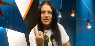 Adriano Falabella apresenta a Enciclopédia do Rock