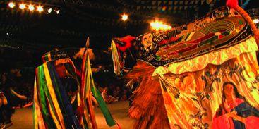 Bumba-Meu-Boi vira Patrimônio Cultural Imaterial da Humanidade