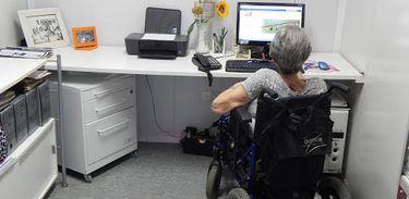 Psicóloga Lilia Martins fala sobre acessibilidade no Programa Especial