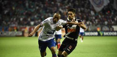 Bahia e Vasco