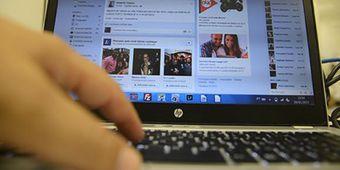 Resultado de imagem para Compartilhar determinados conteúdos podem gerar ação penal